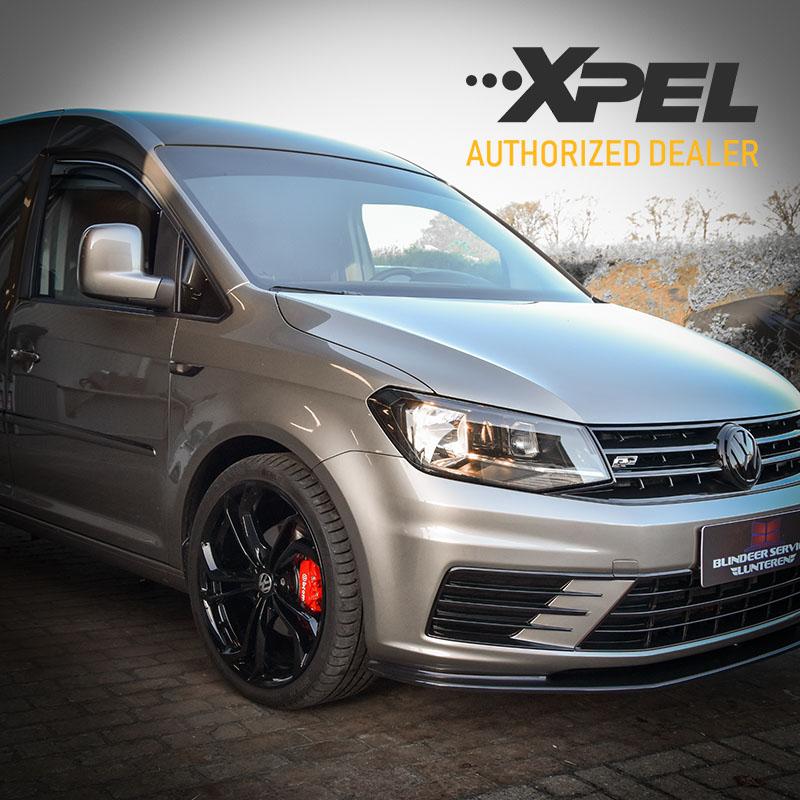 XPEL dealer